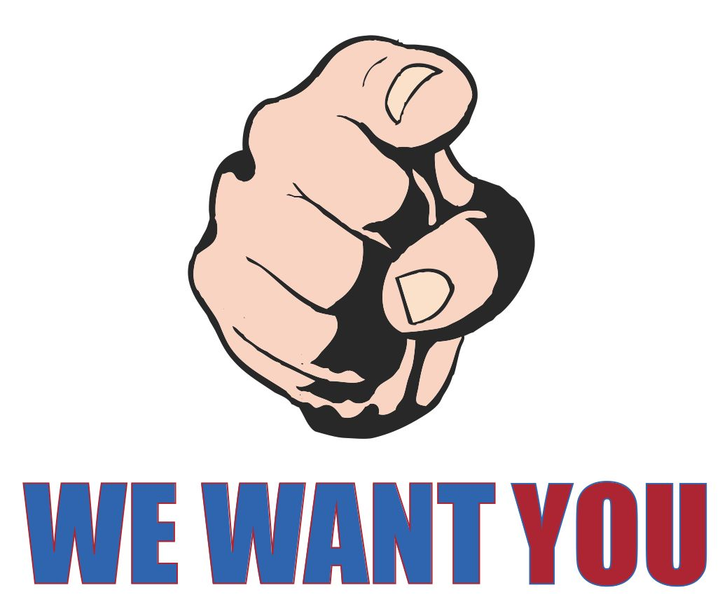 Image result for we want you picture