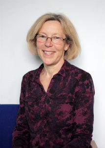 Sheila Palmer