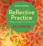 reflective practice writing and professional development paperback