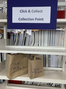 Click & Collect Collection Point